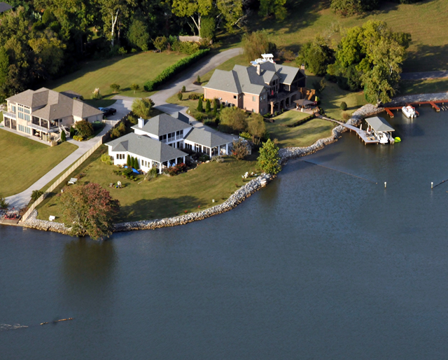 Loudoun Lake Real Estate