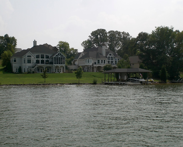 Rarity Bay Homes for Sale
