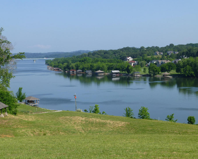 Rivers Edge Tellico Lake