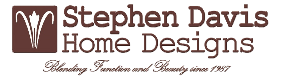 Stephen Davis Home Designs