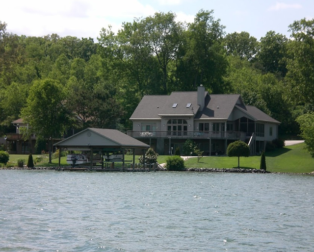 Tommotley Coves Tellico Lake