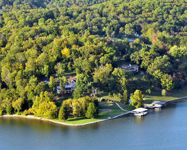Twin Cove Lake Estates Loudoun Lake