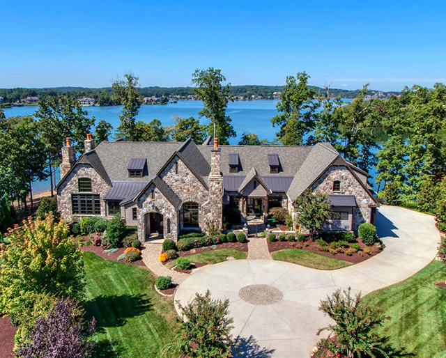 Windriver homes for sale windriver real estate for Inexpensive lakefront property