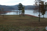 TN Luxury Lakefront Lot for Sale