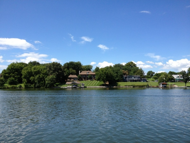 Lake Homes for Sale in Louisville, TN