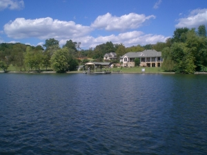 Knoxville Lake Homes for Sale