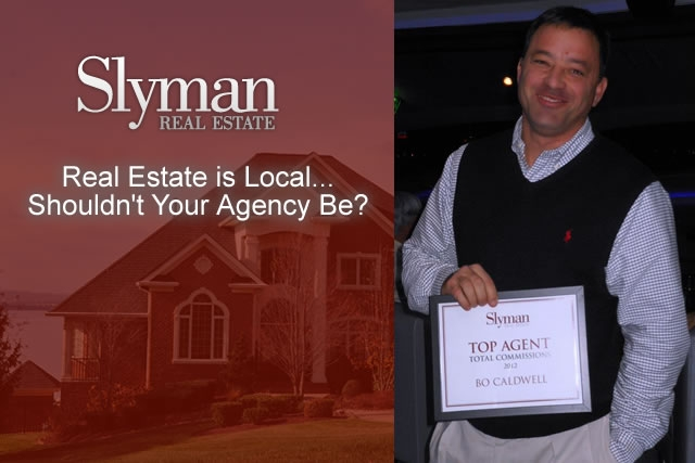 Slyman Real Estate