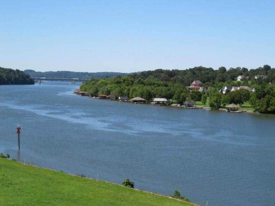 Loudon Lake Tn Property
