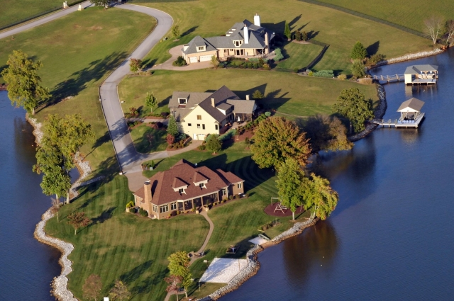 5 Ideas for selling your lake home and getting the most of it