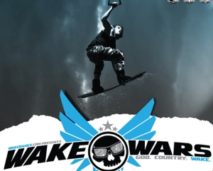 Wake Wars Wakeboard Tournament